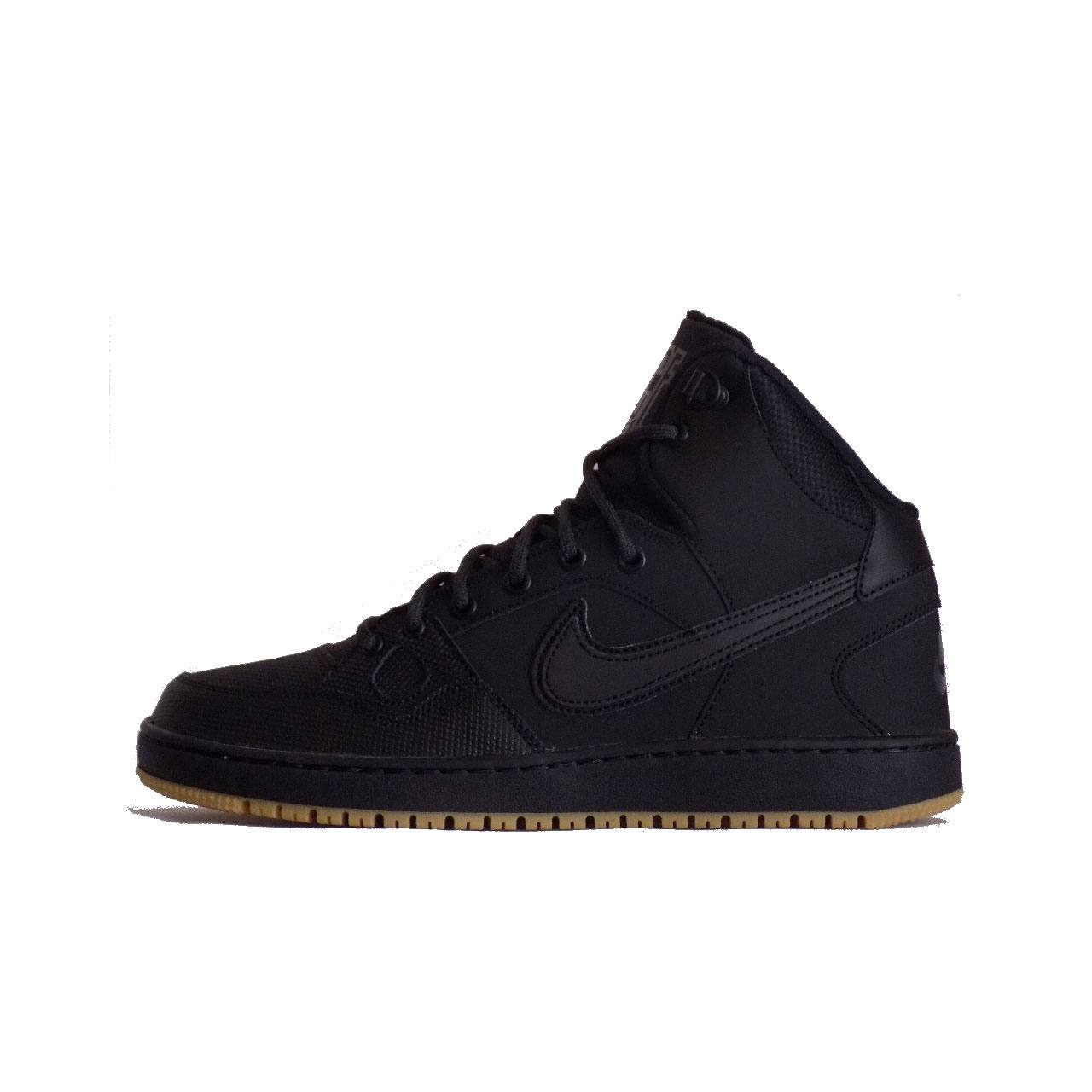 Nike SON OF FORCE 807242 009 ανδρικά παπούτσια αθλητικά